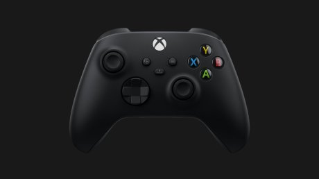 Microsoft Xbox Series X manette (1)
