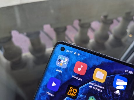 Oppo Find X2 Pro prise en main (67)