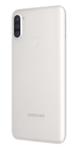 Samsung Galaxy A11 blanc