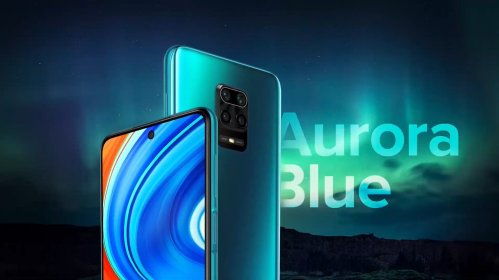 Xiaomi Redmi Note 9 Pro officialisation (1)