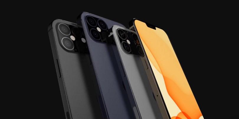 L'iPhone 12 Pro