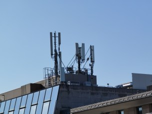 x5 antenne