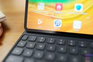 c_Huawei MatePad Pro - Frandroid - DSC04892