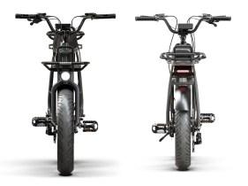 Vélo électrique Elwing Yumy