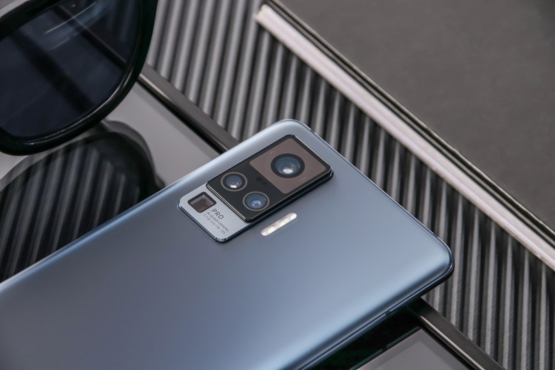 Vivo X50 Pro+