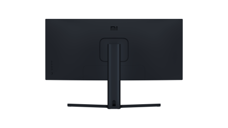 Xiaomi Mi Curved Gaming Monitor 34 - Frandroid - 正面