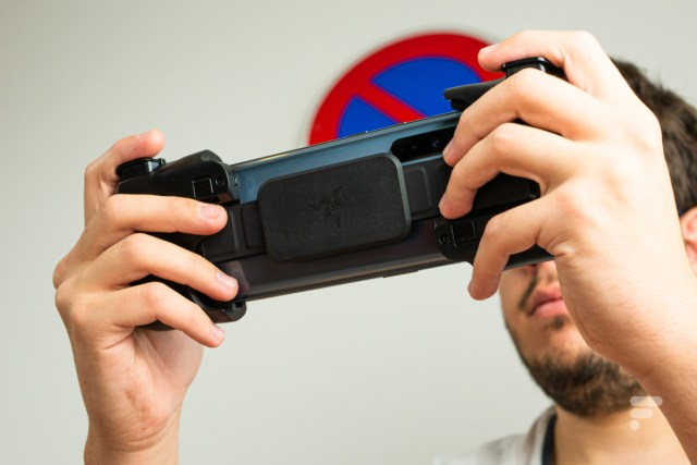 Razer Kishi - Full review