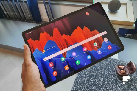 Samsung Galaxy Tab S7 Plus