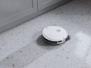 Le robot nettoyeur Deebot U2 d'Ecovacs // Source : Ecovacs