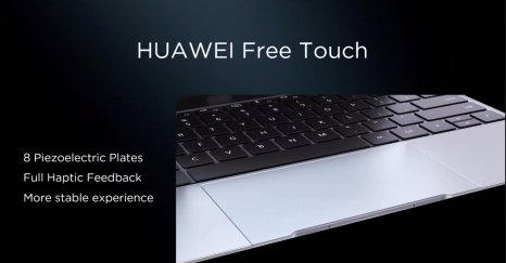 Huawei Mate Book X (2)