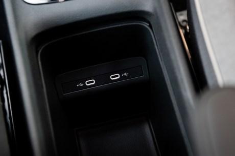 Volkswagen ID.3 // Source : Marius Hanin pour Frandroid