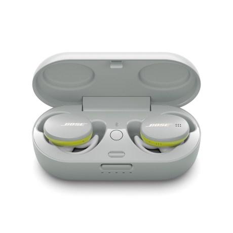 Les écouteurs Bose Sport Earbuds // Source : Bose