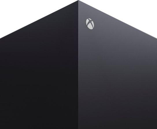 Xbox Series X closeup (2)