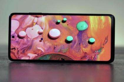 Écran Xiaomi Poco X3