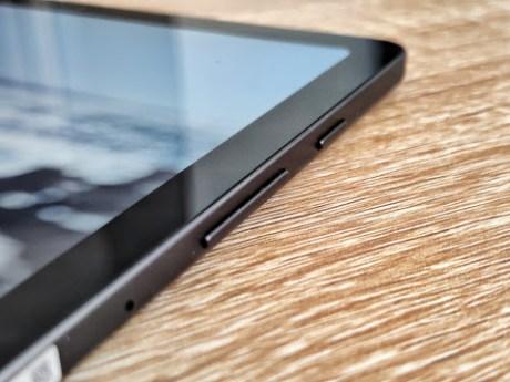 Samsung Galaxy Tab S6 Lite - Boutons