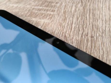 Samsung Galaxy Tab S6 Lite - Capteur avant