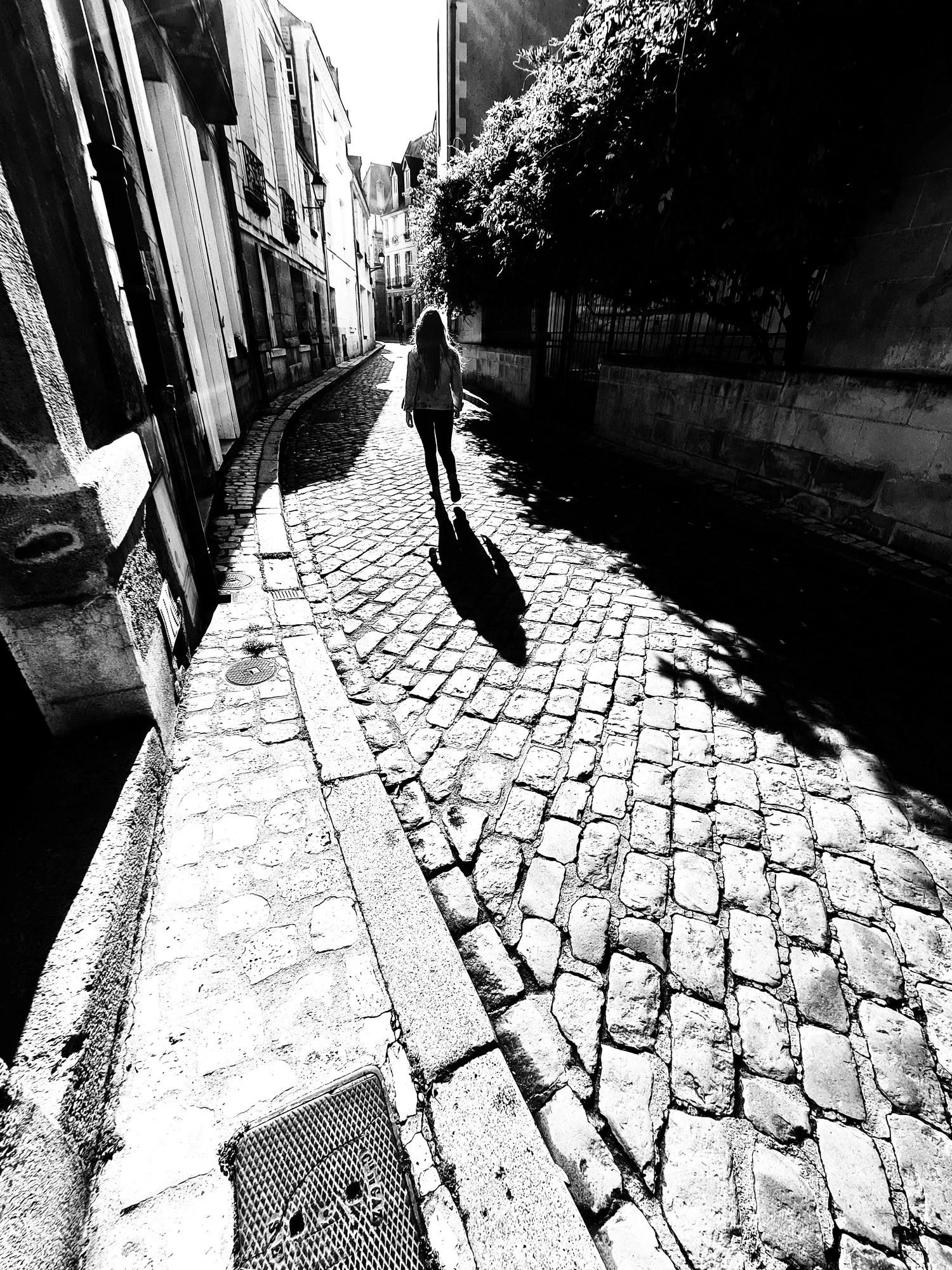 Photographie Noir Et Blanc : photographie, blanc, Photographie, Blanc, Secrets, D'une, Photo, Réussie, Smartphone