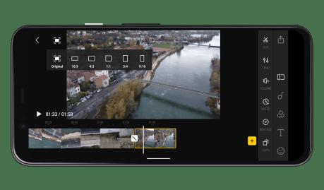 DJI Mini 2 - App (7)
