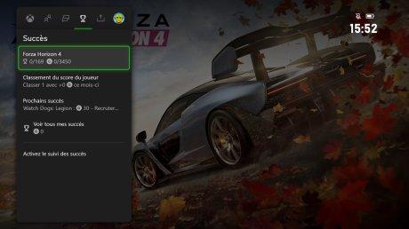 Xbox Series X S interface dashboard UI (6)