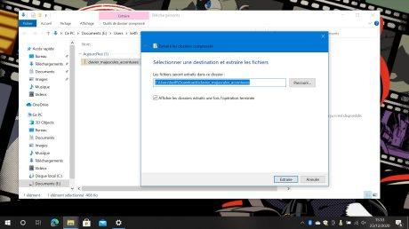 Windows 10 installer clavier alternatif (1)