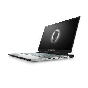 Dell Alienware m17 (Model R4) non-touch Tobii notebook computer, codename Viper MLK.