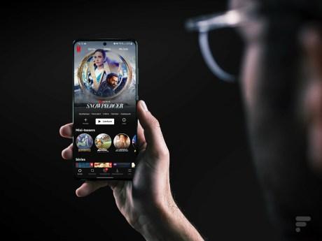 Le Samsung Galaxy S21 Ultra