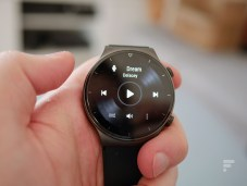 La montre Huawei Watch GT 2 Pro // Source : Frandroid
