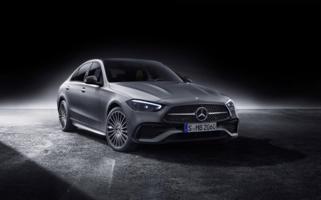 Mercedes-Benz Clase C (Modelo T) 2021