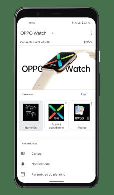 Oppo Watch - WearOS (1)