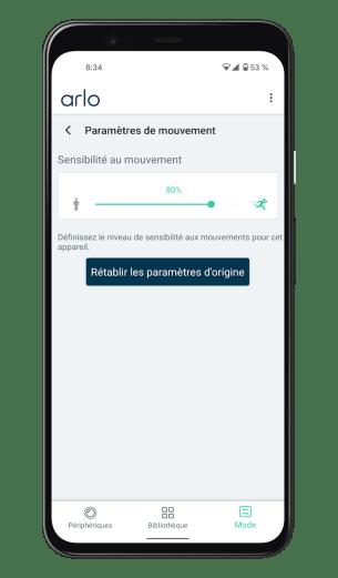 Arlo Essential Wire-Free Video Doorbell - Application (12)