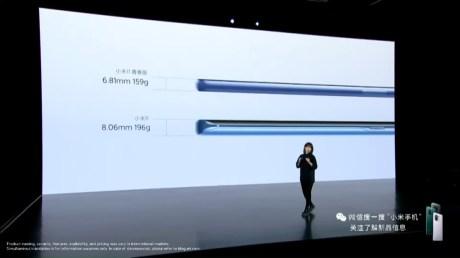 Nouveaux produits Xiaomi 2021 l Suivez avec nous notre méga-lancement 2-2-38 screenshot