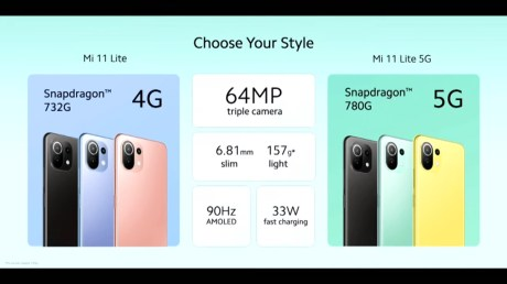 Nouveaux produits Xiaomi 2021 l Suivez avec nous notre méga-lancement 3-33-30 screenshot