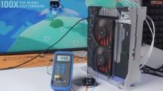PS5 Watercooling Anthology Part 1 to 4 _ Tổng hợp video tản nhiệt nước PS5 1 đến 4. 11-24 screenshot