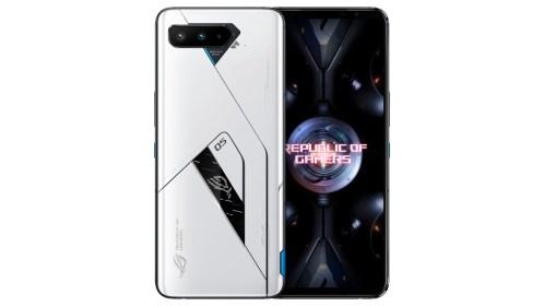 La version ROG Phone 5 Ultimate arrive avec 18 Go de RAM et 512 Go de stockage