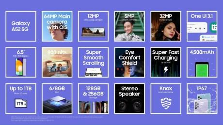 Samsung Galaxy Unpacked March 2021_ Livestream 57-14 screenshot