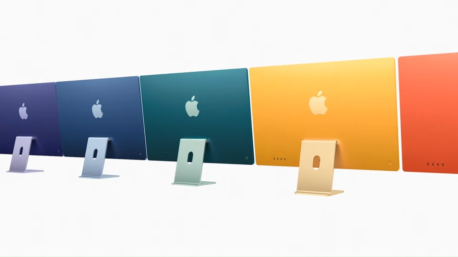 Apple Event — April 20 24-4 screenshot