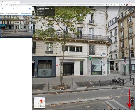 Comment flouter sa maison sur google street-view 03