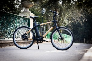 Möbius Bike