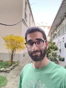 Realme 8 Pro selfie 3