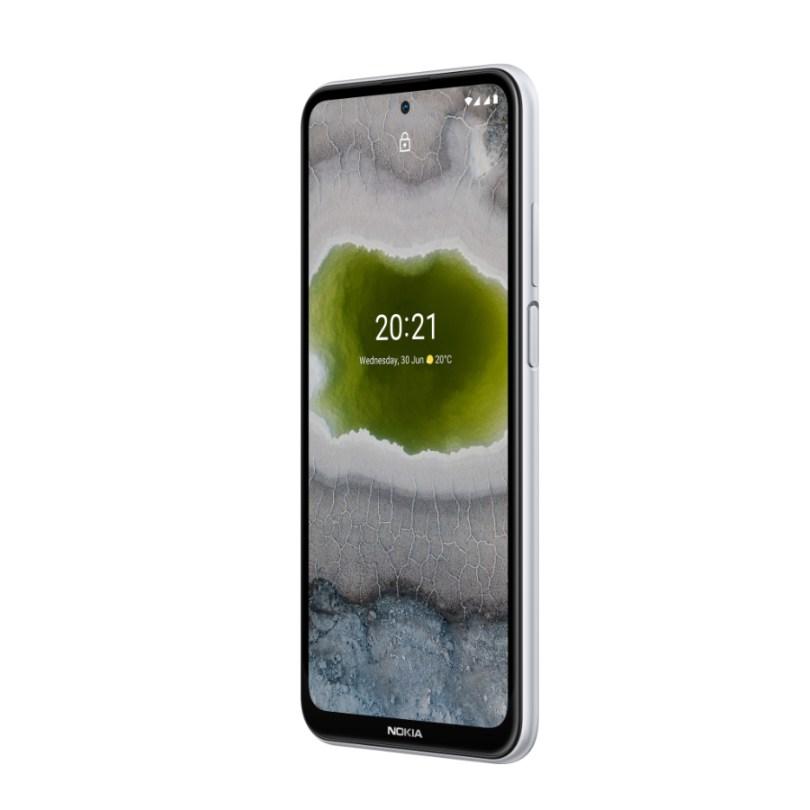Rendu Nokia X10