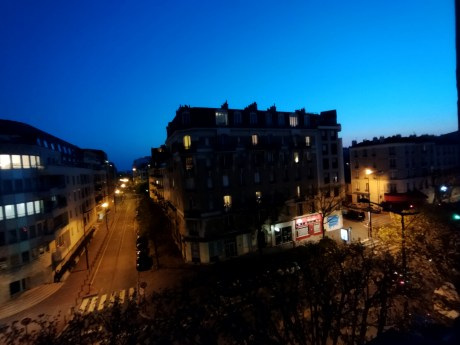 Ultra grand angle nuit 2 Xiaomi Redmi 9T