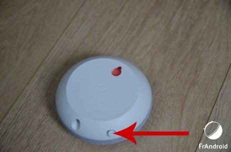 google-nest-mini-réinitialisation 01