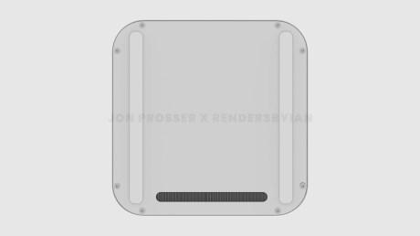 "Le Mac Mini ""haut de gamme"" selon Jon Prosser"