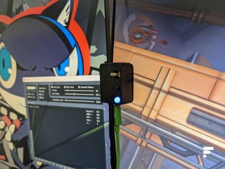 nvidia ldat 3 - une nouvelle option à activer dans les jeux