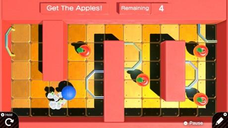 Tous les styles de jeu peuvent prendre vie dans L'Atelier du jeu vidéo // Source : Nintendo