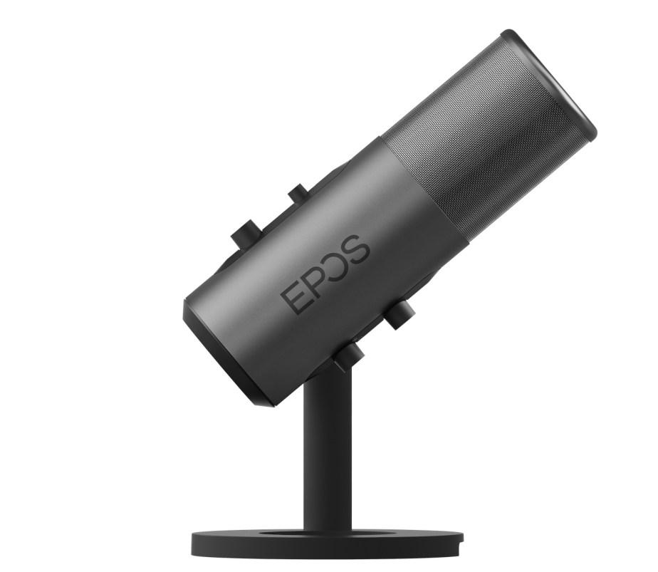 Le micro EPOS B20 // Source : EPOS