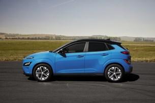 New Hyundai Kona Electric (10)