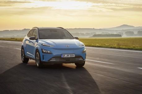 New Hyundai Kona Electric (4)