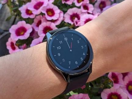 OnePlus Watch (2)