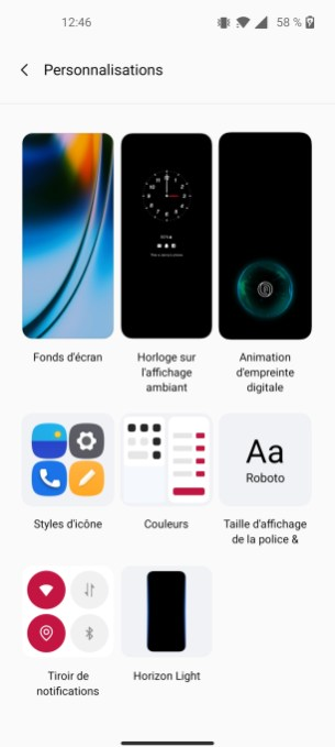 Interface OnePlus Nord 2 (3)
